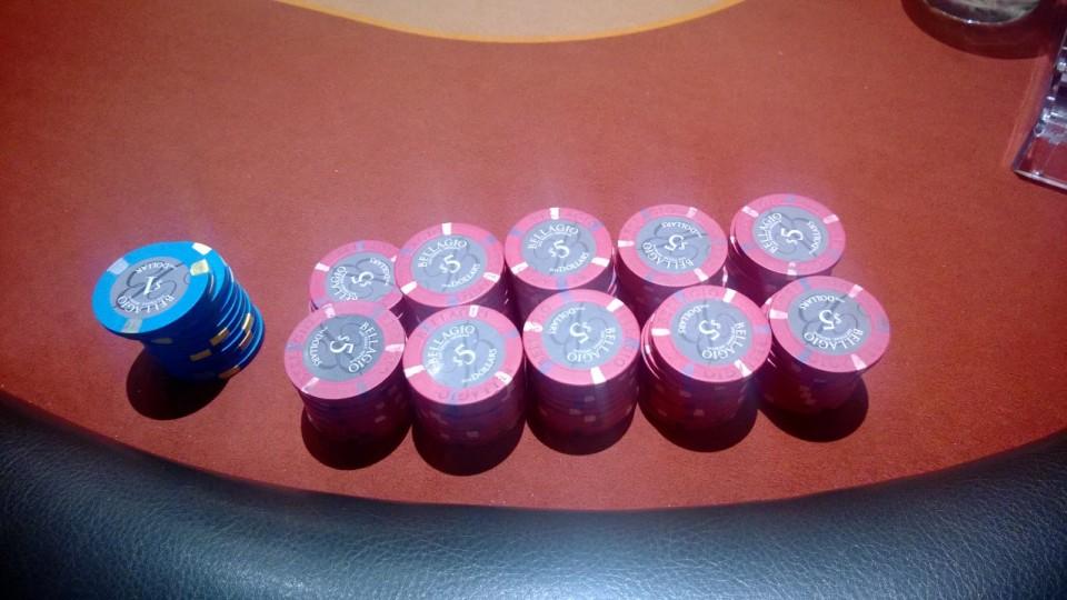 3:08 AM - ~$475. $275 of profit.